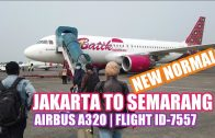 JALAN-KE-SEMARANG-BY-BATIK-AIR-FLIGHT-ID-7557-AIRBUS-A320-SUASANA-NEW-NORMAL